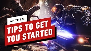 Download Anthem: 11 Tips and Tricks To Get You Started Video