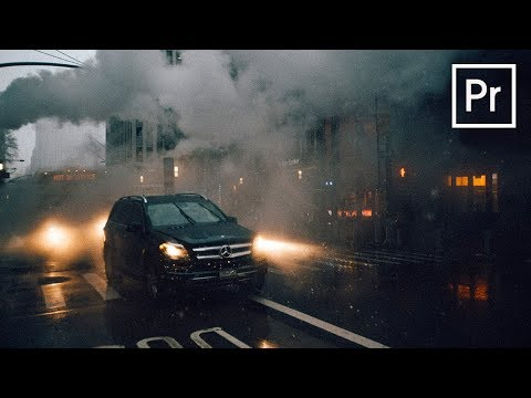 how to Make your Footage Look MORE CINEMATIC | premiere pro tutorial
