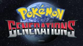 Pokemon Gotta Catch em All - Pokemon Generation [AMV]