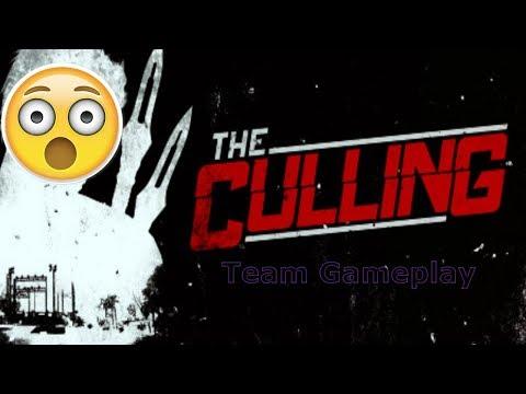 WE WERE SO CLOSE! | The Culling