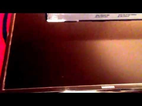Samsung 32 inch LED Smart HDTV Unboxing