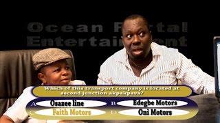 Giatise [Season 3]  - Latest Edo Comedy Video 2016