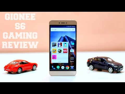 Gionee S6 Gaming Review w/ Benchmarks & Biggest Flaws!!