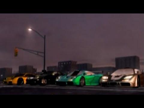Midnight Club 3: DUB Edition - US Champ Series 01