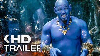 Download ALADDIN Teaser Trailer 2 (2019) Video