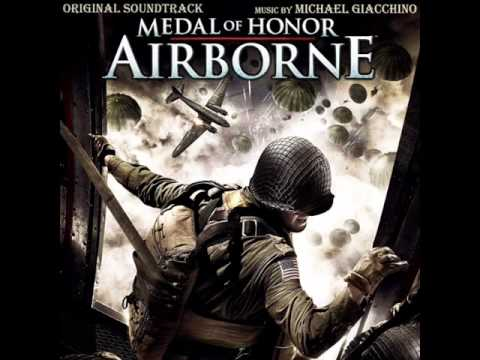 Michael Giacchino - Medal of Honor (Airborne) - Operation Varsity