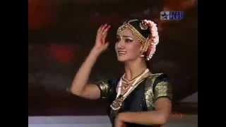 Mukti Mohan Bharatnatyam performance ZND