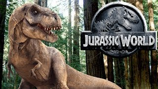 Download What Was The T.Rex Kingdom In Jurassic World? Video