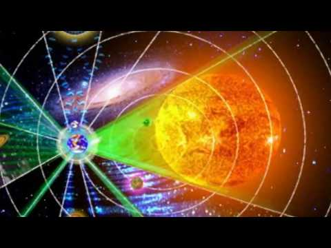 Health Effects of Cosmic Rays on the Human Body