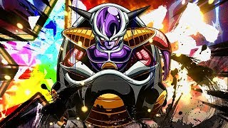 THE STRONGEST CHARACTER IN THE NAMEK SAGA! 100% RAINBOW STAR LR FRIEZA!  (DBZ: Dokkan Battle) - getplaypk