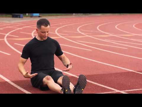 How to Maintain Sprinting for a Long Time : Sprinting & Running Techniques
