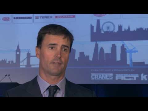 Video interview: Simon Marr, Marr Contracting