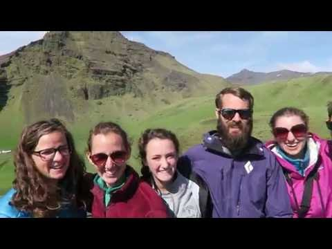 Iceland & London - The Biggest Family Trip I've Ever Taken