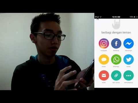 SAVE WITHOUT WATERMARK ANDROID MUSICALLY | TUTORIAL MENGHILANGKAN WATERMARK MUSICAL.LY