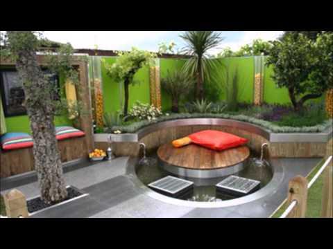 Beautiful Terrace Garden Idea You should Look for Inspiration