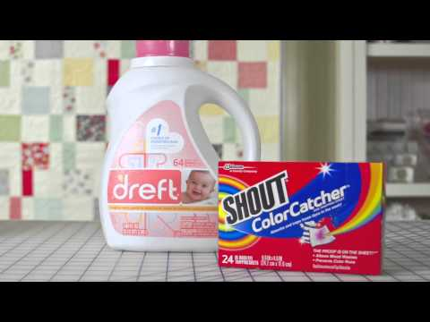 How To Wash a Quilt - Fat Quarter Shop