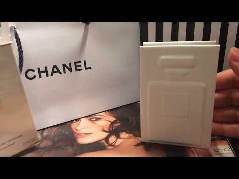 Chanel Coco Mademoiselle eau de parfum intense - мое мнение о новинке