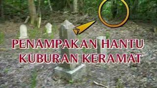 430+ Foto Penampakan Pocong Asli Di Kuburan HD