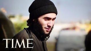 Head Of ISIS, Abu Bakr Al-Baghdadi