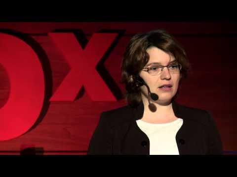 Mathematics and medicine: Sabina Alistar at TEDxBucharest