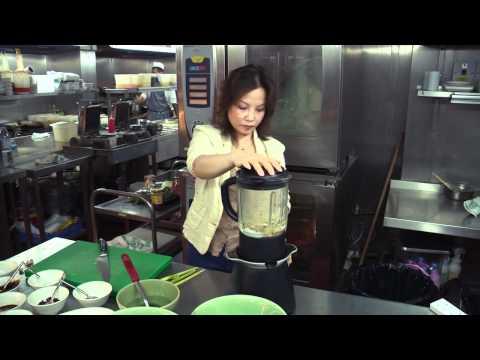 Lemongrass Chicken Recipe Video by YumYum