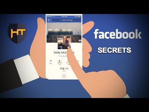 Hidden Secret Facebook Tricks nobody will tell you hindi