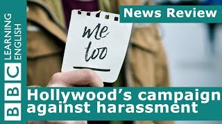 BBC News Review: Hollywood