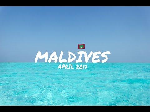 MALDIVES TRIP!
