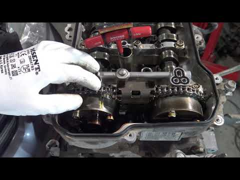 How to check Timing Chain or Belt
