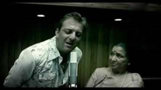 AAP KE DIL MEIN - ASHA BHOSLE & SANJAY DUTT - ASHA & FRIENDS