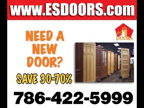 French Doors, Glass Doors, Interior Doors for Home 786-837-0999