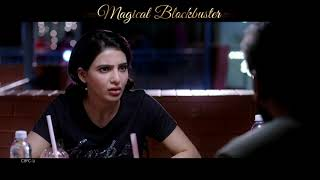 Oh Baby Samantha Teja Sajja Magical Hit Promo | Samantha Akkineni | Suresh Productions