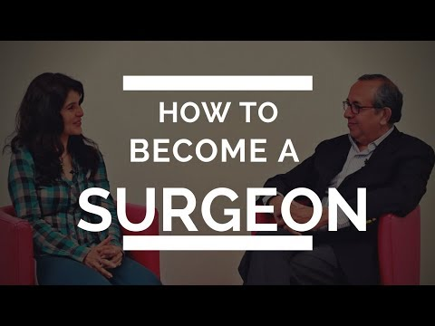 How To Become A Surgeon Doctor in India | A Day In The Life of a Surgeon By Dr Ramen Goel | ChetChat