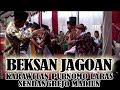 Download Beksan Jagoan Bersama Karawitan Purnomo Laras Madiun gayeng tenan MP3,3GP,MP4