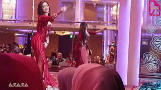 لنا الله 💖 لا تناظرني بعين 💖  محمد عبده💃💃💃 رقص خليجي+ KHALIJI DANCE