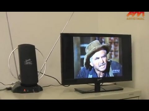 Old TV or New, No Need to Pay to Watch HD Broadcast TV!
