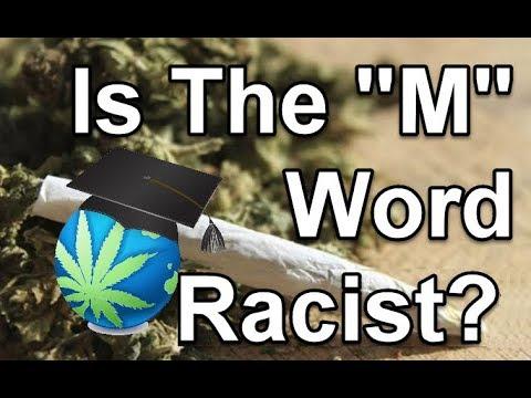 Saying 'Marijuana' or 'Dope' - Cannabis Slang Discussion