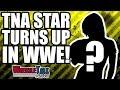 Adam Blampied New Channel Revealed Tna Star To Wwe Wrestletalk News Oct 2017