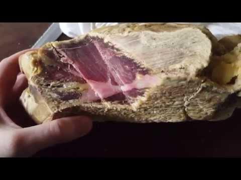 Dry Cured Homestead Ham