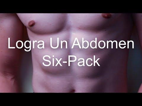 Logra Un Abdomen Six-Pack (Subliminal)