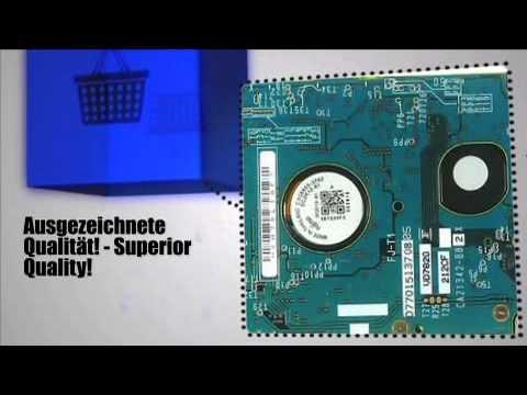 Notebook 80GB Fujitsu MHW2080BJ S-ATA [10474] - m-ware.de