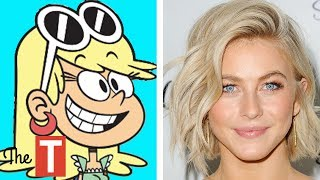 10 THE LOUD HOUSE Characters In Real Life