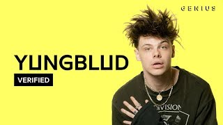 "YUNGBLUD ""11 Minutes"" Official Lyrics & Meaning 
