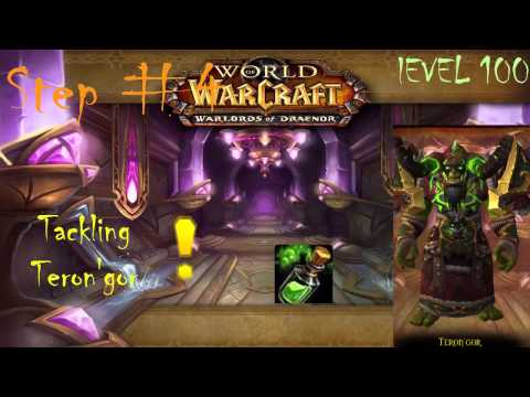 Legendary Ring Guide - Warlords of Draenor (Patch 6.0.3)