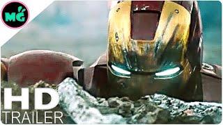 SHANG CHI _ IRON MAN Reveal Trailer (2021) Marvel
