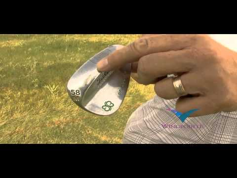 Wedge Tips - Lynn Landgren, PGA Wingpointe Golf Course