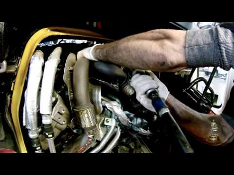 2008 6.0lit Econoline - Diagnosis of Smoke from Exhaust