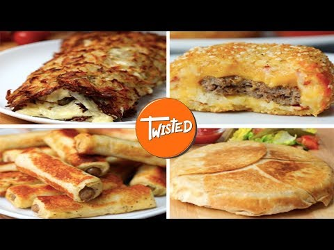 12 Hangover Meal Ideas | Twisted