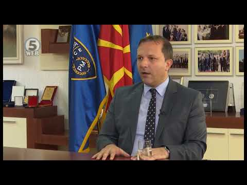 Спасовски: Очекувам политичарите да покажат лидерство и визионерство