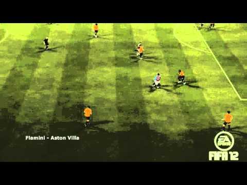 FIFA 12 - Offline Manual Goals Compilation
